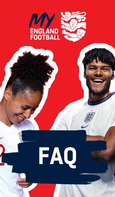 My England Football FAQs