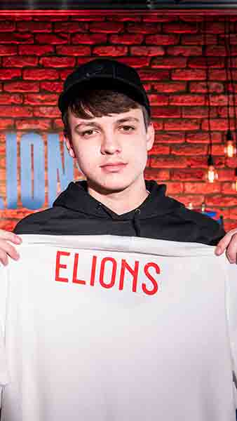 eLions' Tekkz