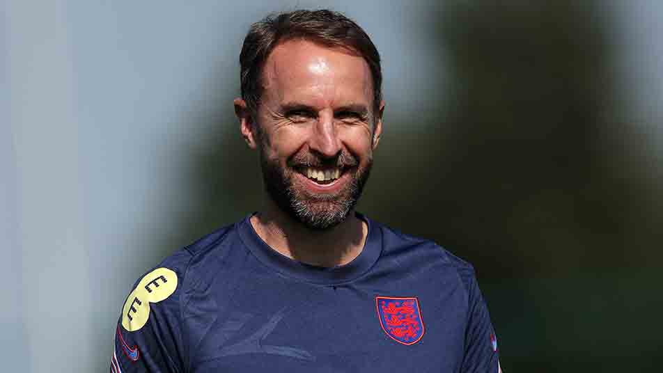 Three Lions boss Gareth Southgate has made his squad selection for October