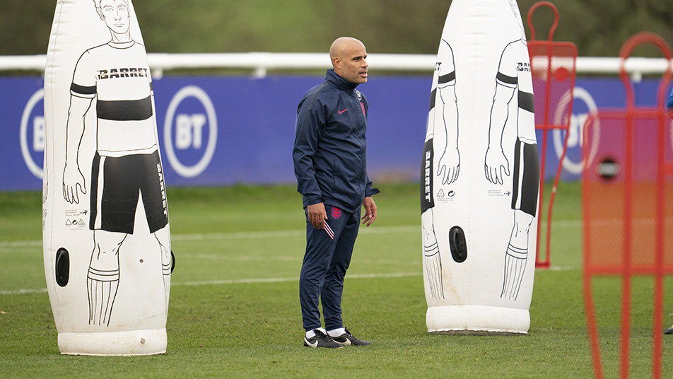Marcus Bignot will be assistant coach to Ian Foster with the MU19s this season