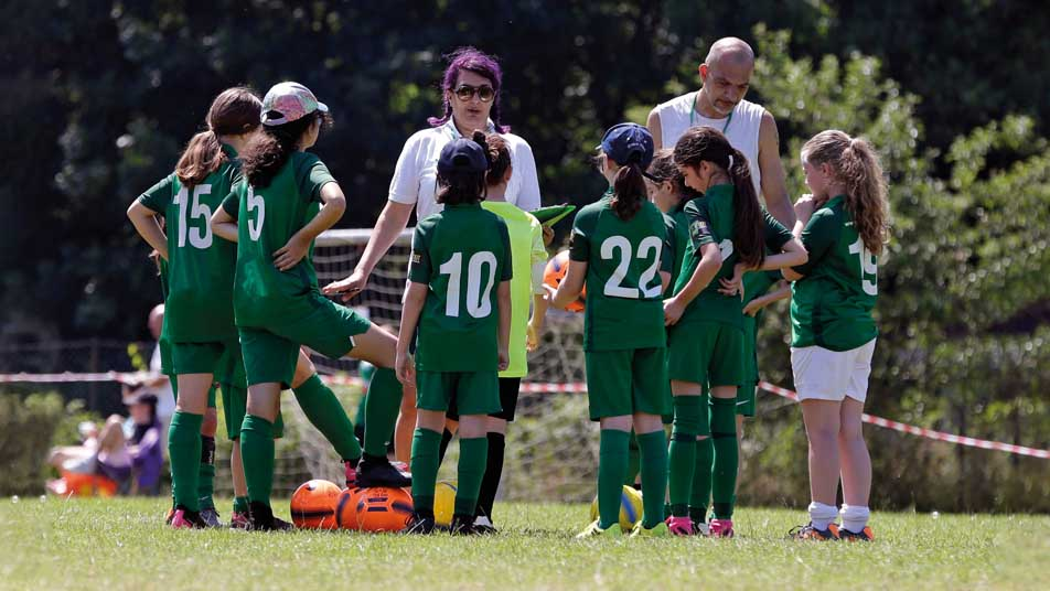 Who are your grassroots heroes?