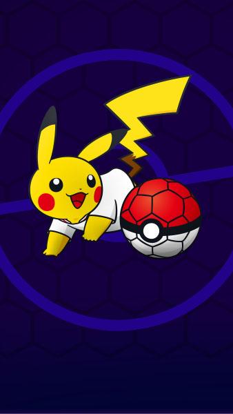 Pokémon Youth Futsal Cup