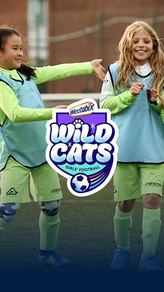 Wildcats match