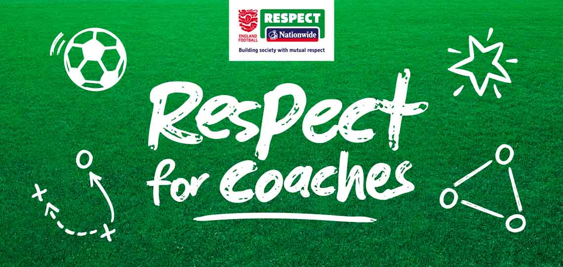 Respect for Coaches