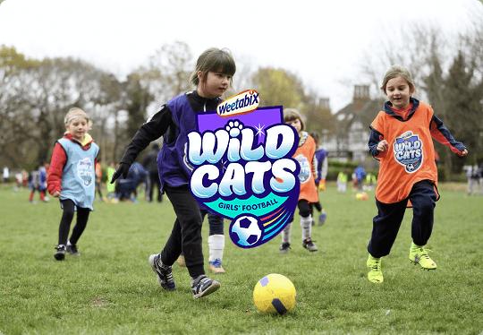 Weetabix Wildcats