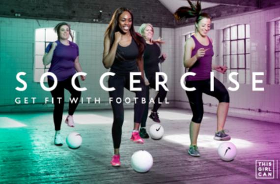 Soccercise