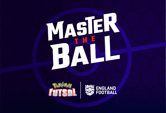 Master the Ball