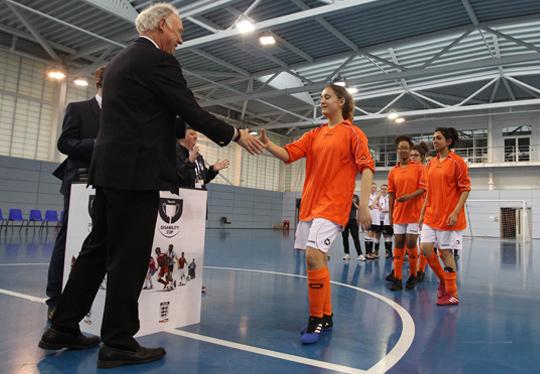 FA Disability Cup