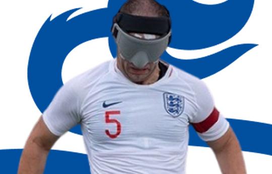 England Para