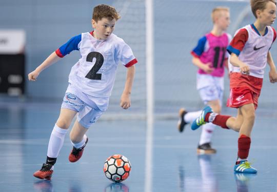 Youth Futsal